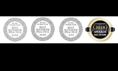 Esteem Clinic Awards
